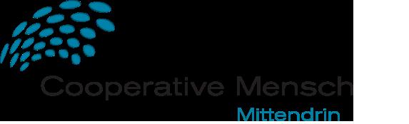Logo der Cooperativer Mensch eG